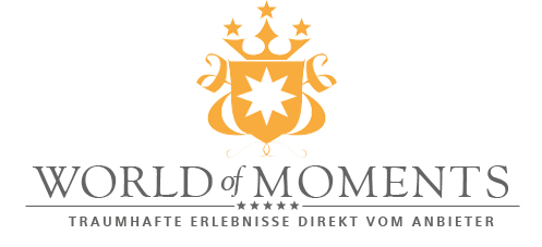 WORLD of MOMENTS - Traumhafte Erlebnisse